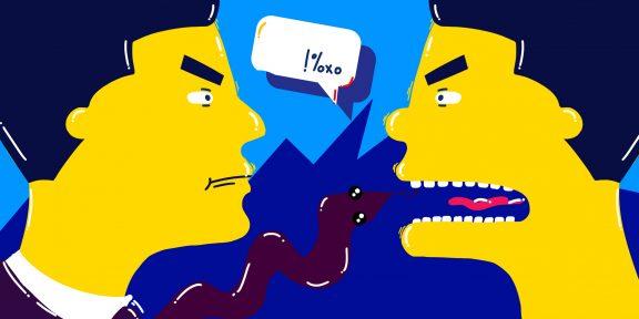 10 фраз, которые никогда не стоит говорить своему начальнику