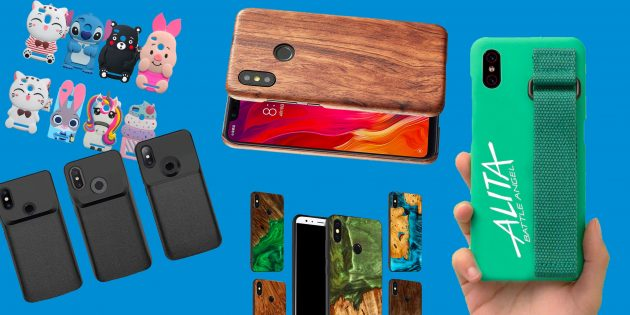 25 крутых чехлов для смартфонов Xiaomi