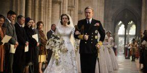 12 лучших исторических сериалов