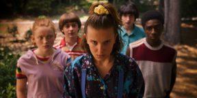 15 главных сериалов лета: внезапное возвращение «Беверли-Хиллз, 90210», «Очень странные дела» и «Охотник за разумом»