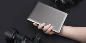 Штука дня: GPD P2 Max — ноутбук размером с iPad mini и начинкой MacBook