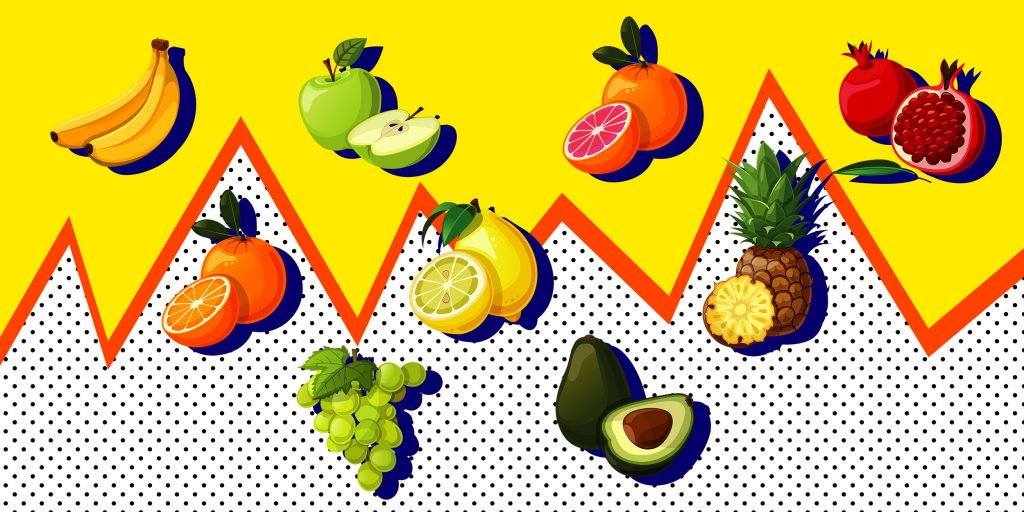 Какие фрукты самые полезные для организма женщины