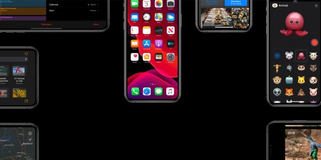 Apple уберёт лимит на размер скачивания файлов без Wi-Fi в iOS 13
