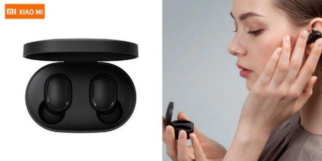 Bluetooth-наушники Xiaomi