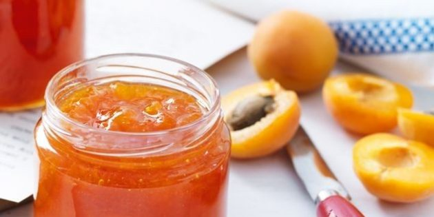 10 рецептов варенья из абрикосов, которое хочется попробовать