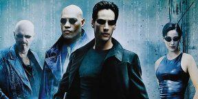 «Матрица» возвращается в кинотеатры к своему 20-летию. В том числе и в России