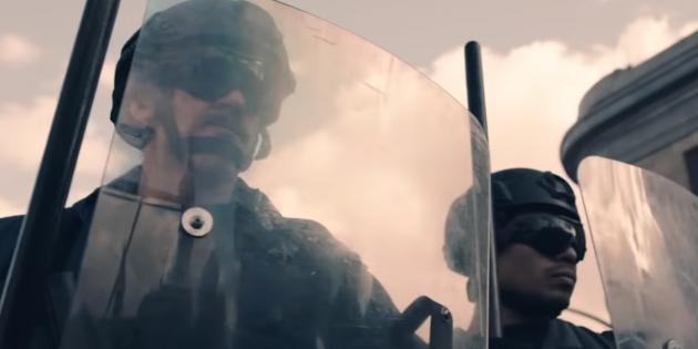 «Рассказ служанки»: власть свергают с помощью военного переворота