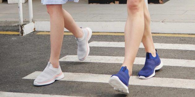 10 пар крутых кроссовок от Xiaomi, которые вы можете купить на AliExpress