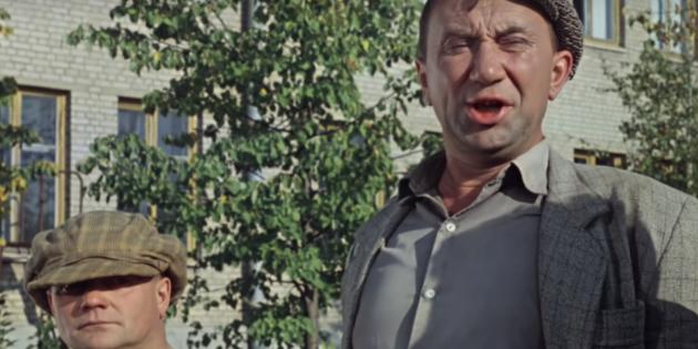 """Советские комедии: «Операция """"Ы"""" и другие приключения Шурика»"""