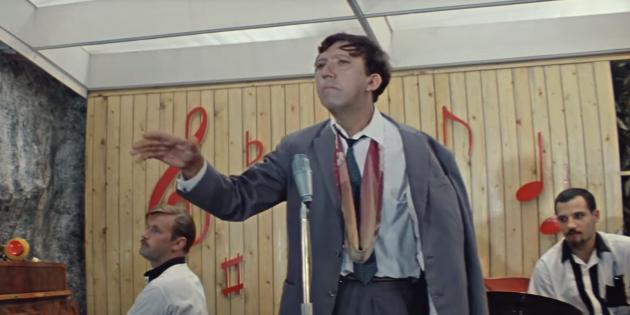 Советские комедии: «Бриллиантовая рука»