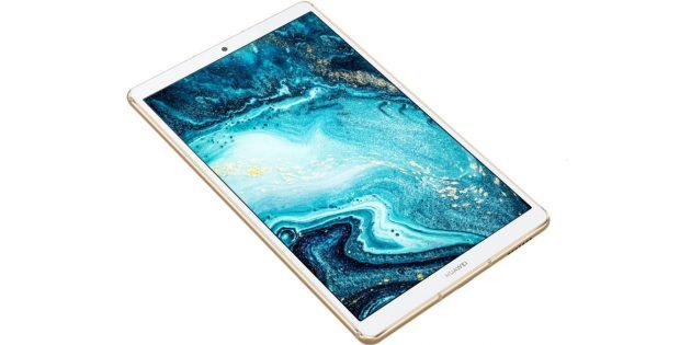 Huawei MediaPad M6 8,4