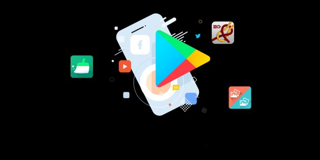 10 новых бесплатных игр и приложений для Android