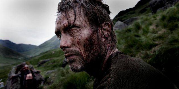 Как снимает Николас Виндинг Рефн: «Вальгалла: Сага о викинге»
