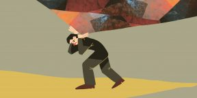 Как избавиться от чувства вины, когда тратишь деньги