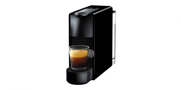 Кофемашина Nespresso Essenza Mini C30