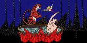 Почему цирки и дельфинарии — издевательство над животными