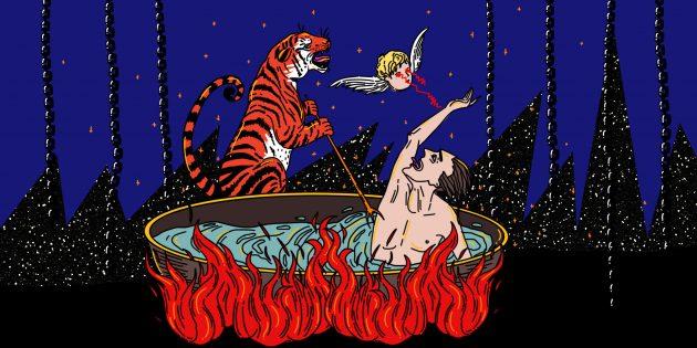 Нарушение законов и морали: почему цирки и дельфинарии — издевательство над животными
