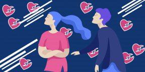 Подкаст Лайфхакера: 5 причин закончить отношения