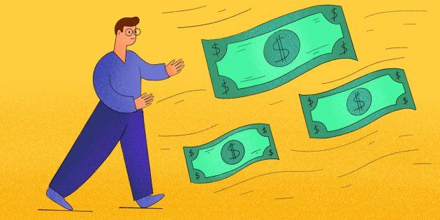 3 причины, по которым проблемы с деньгами возникают даже у умных людей