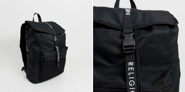 Рюкзак Religion