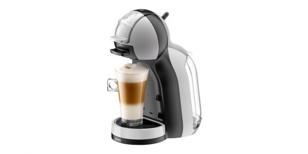 Dolce Gusto Krups MiniMe KP123B10