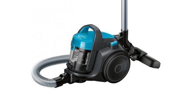 Bosch BGS05A221/BGS05A225