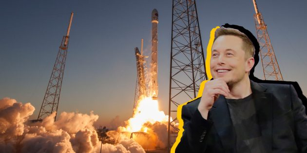 6 проектов Илона Маска, которые приблизили будущее