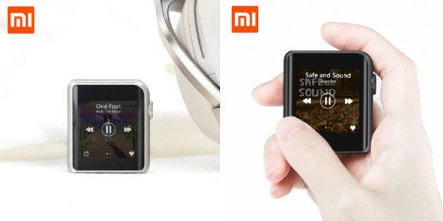 MP3-плеер от Xiaomi