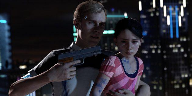 7 отличных игр в жанре интерактивного кино