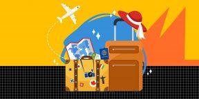 7 сервисов для поиска дешёвых туров