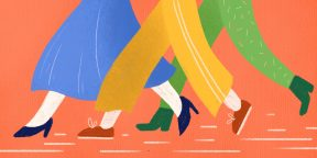 10 000 шагов в день: необходимая норма или маркетинговый ход