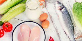 8 продуктов, которые нельзя есть беременным
