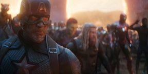 К повторному прокату «Мстителей» вышел самый эпичный трейлер