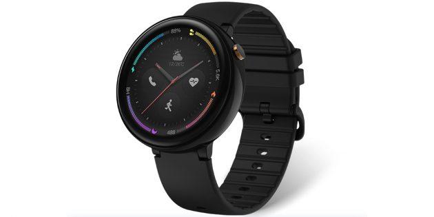 Xiaomi представила умные часы Amazfit Smart Watch 2 с поддержкой eSIM