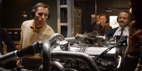 Вышел первый трейлер фильма «Форд против Феррари» с Мэттом Дэймоном и Кристианом Бэйлом