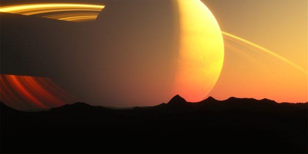 SpaceEngine — вся Вселенная в вашем ПК. Достоверная и фотореалистичная