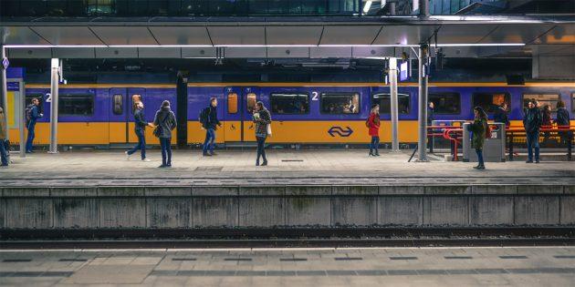 «Google Карты» предупредят, если ваш автобус или поезд переполнен