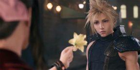 Критики назвали лучшие игры с E3 2019. У ремейка Final Fantasy VII три награды