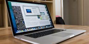 Apple отзывает 15-дюймовые MacBook Pro из-за риска возгорания батареи