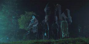 Вышел новый трейлер «Страшных историй для рассказа в темноте» — ужастика от Гильермо дель Торо