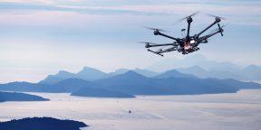 23 применения, которые люди нашли дронам