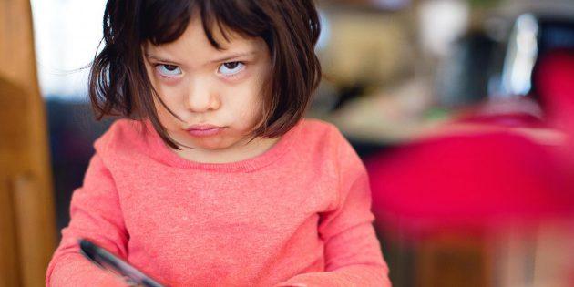 Что такое синдром стервозного лица и как с этим жить