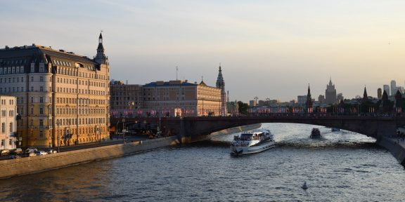 Что посмотреть в Москве, если мало времени: краткий гид по интересным местам