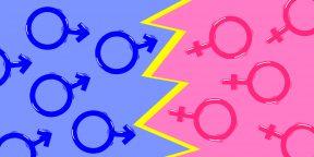 Как формируются гендерные стереотипы