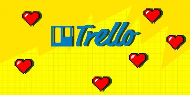 Как избавиться от рутины в отношениях с помощью Trello