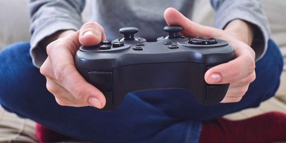 Как наслаждаться видеоиграми без вреда для здоровья
