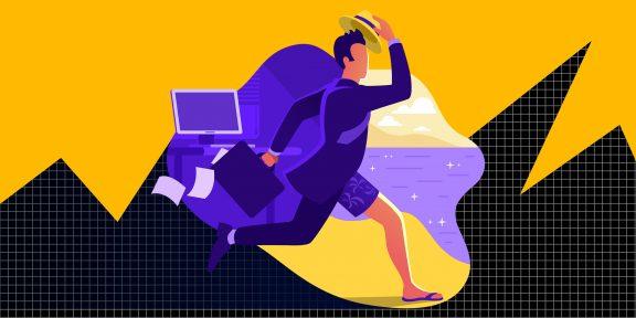 Как не умереть, когда коллеги уходят в отпуск и перекладывают задачи на тебя