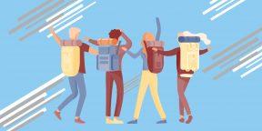 Подкаст Лайфхакера: как провести отпуск с пользой