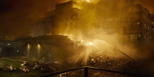 Как сериал «Чернобыль» создаёт жуткую и реалистичную атмосферу