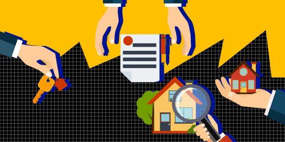 Как снять квартиру и не стать жертвой мошенников